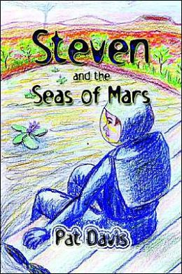 Steven And The Seas Of Mars