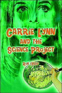 Carrie Lynn And The Science Project