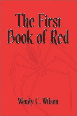 The First Book Of Red