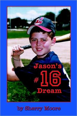 Jason's #16 Dream
