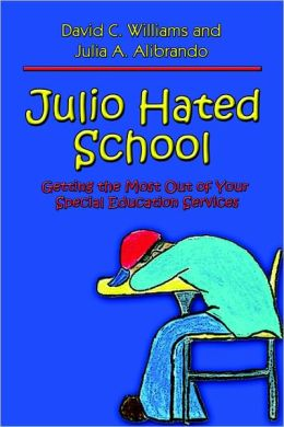 Julio Hated School