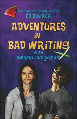 Adventures In Bad Writing With Dwayne And Jessica