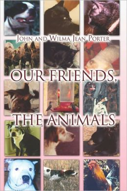 Our Friends, The Animals