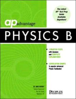 AP Advantage: Physics B