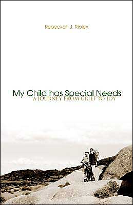 My Child Has Special Needs