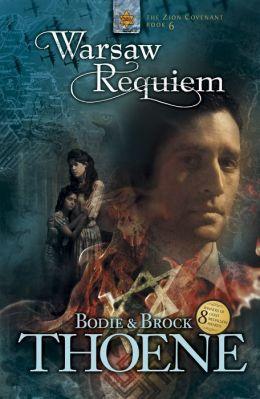 Warsaw Requiem (Zion Covenant Series #6)