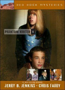 Phantom Writer (Red Rock Series #6)