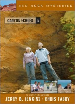 Canyon Echoes (Red Rock Series #8)
