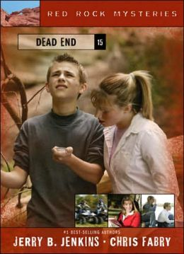 Dead End (Red Rock Series #15)