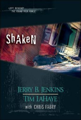 Shaken (Left Behind Hardcover Collections Book 7)