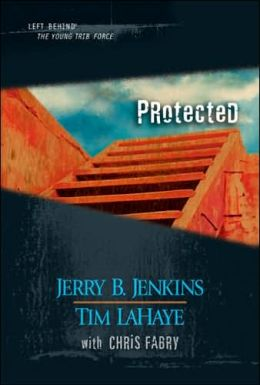 Protected (Left Behind Hardcover Collections Book 10)