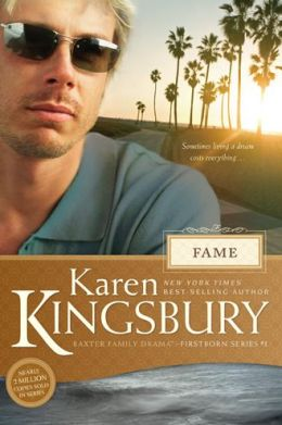 Fame (Firstborn Series #1)