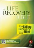 Book Cover Image. Title: The Life Recovery Bible NLT, Author: Stephen Arterburn