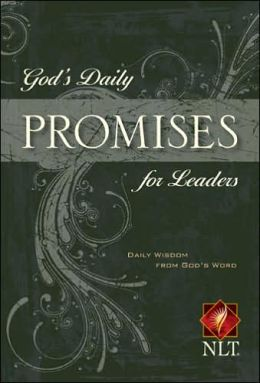 God's Daily Promises for Leaders: Daily Wisdom from God's Word