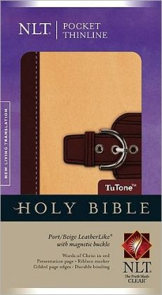 Pocket Thinline NLT, 10th Anniversary Edition, TuTone