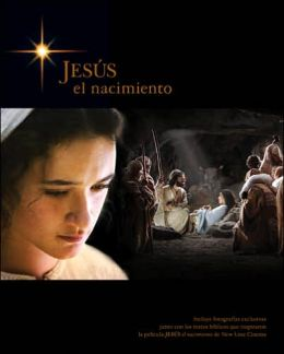 Jesús el nacimiento: Libro de regalo (Jesus The Nativity Story: Gift Book)