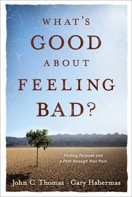 What's Good about Feeling Bad?: Finding the Blessing in the Midst of Life's Difficulties
