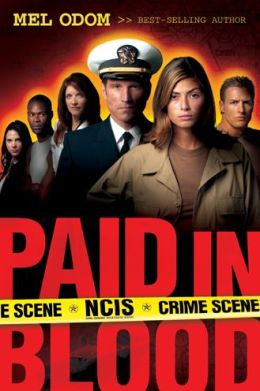 Paid in Blood (NCIS Series #1)