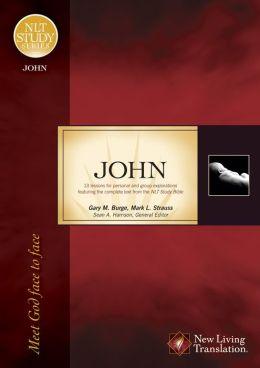 John: Meet God Face to Face