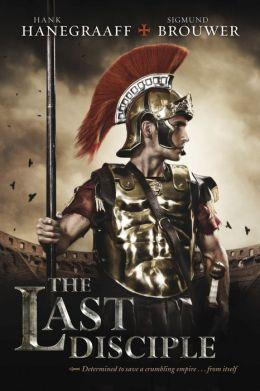 The Last Disciple