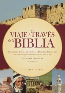Un viaje a traves de la Biblia
