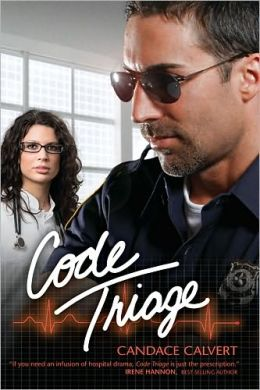 Code Triage (Mercy Hospital Series #3)