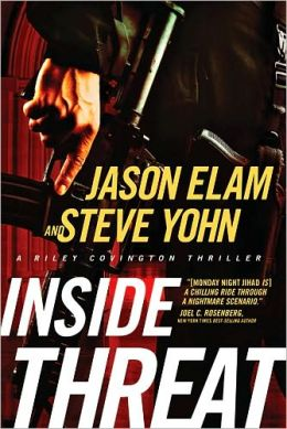 Inside Threat (Riley Covington Series #4)