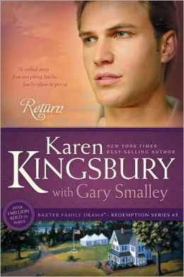 Return: 3 (Redemption) Karen Kingsbury and Gary Smalley