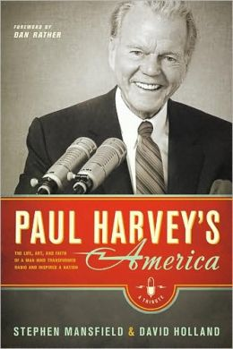 Paul Harvey's America