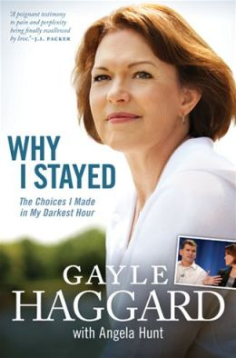 Why I Stayed: The Choices I Made in My Darkest Hour