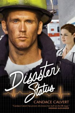 Disaster Status (Mercy Hospital Series #2)