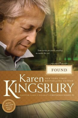Found (Firstborn Series #3)