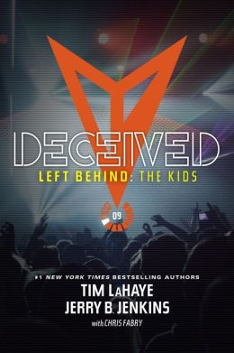Deceived (Left Behind Hardcover Collections Book 9)