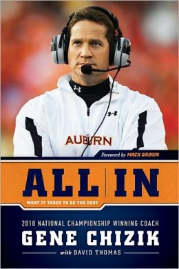 All In: What It Takes to Be the Best