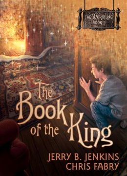 The Book of the King (Wormling Series #1)