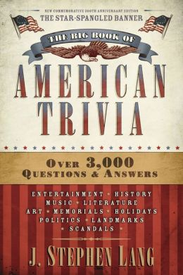 The Big Book of American Trivia