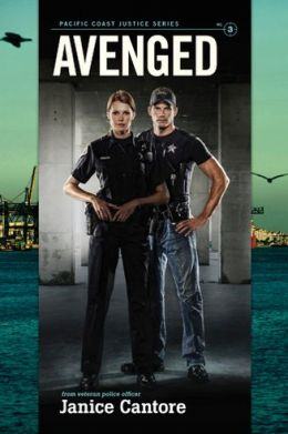 Avenged (Pacific Coast Justice Series #3)