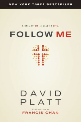 Follow Me: A Call to Die. A Call to Live.
