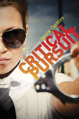 Critical Pursuit (Critical Pursuit Series #1)