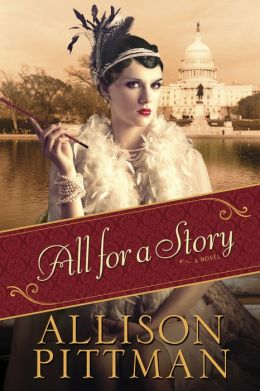 All for a Story (All For Series #2)