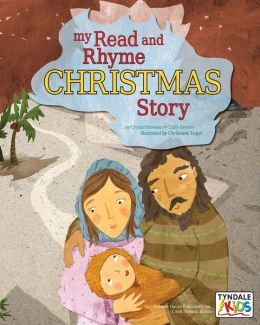 My Read and Rhyme Christmas Story