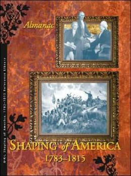 Shaping of America Almanac