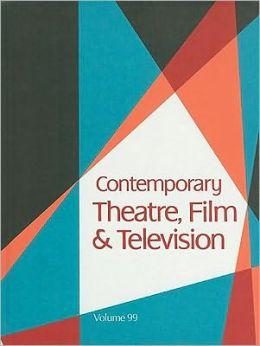 Contemporary Theatre, Film & Television