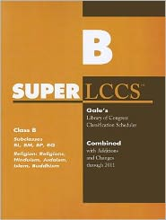 SUPERLCCS: Subclass BL-BQ: Religion, Buddhism