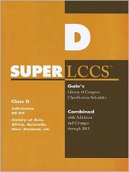 SUPERLCCS: Subclass DS-DX: History of Asia, History of Romanies