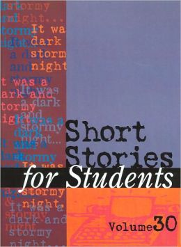 Short Stories for Students Vol. 30