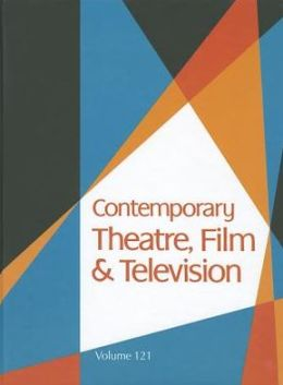 Contemporary Theatre, Film & Television: This popular series brings you extensive biographical and career information on more than 20,000 professionals currently working in the entertainment industry, including performers, choreographers, directors, techn