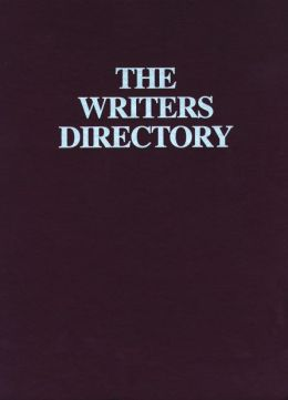 The Writers Directory: 6 Volume Set