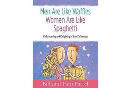 Men Are like Waffles, Women Are like Spaghetti Leader Kit