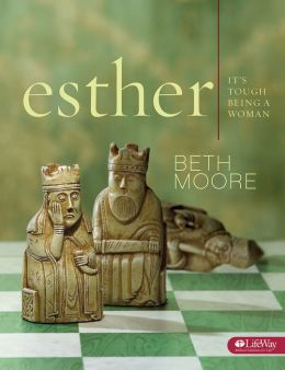 Esther Member Book: It's Tough Being a Woman